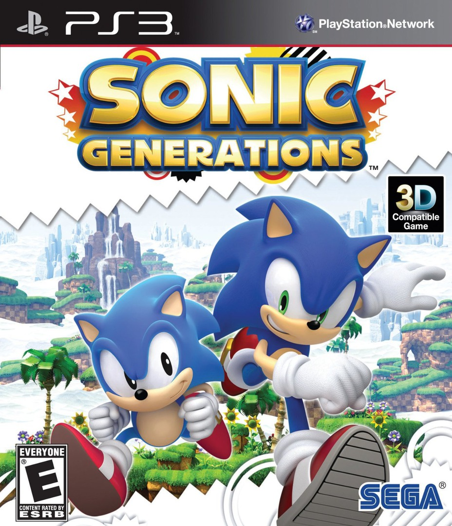 Sonic Generations PS3 coverHQ (BLUS30612)