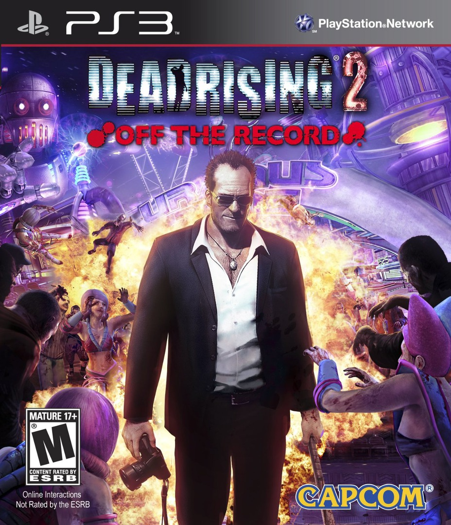 Dead Rising 2:Off the Record PS3 coverHQ (BLUS30763)