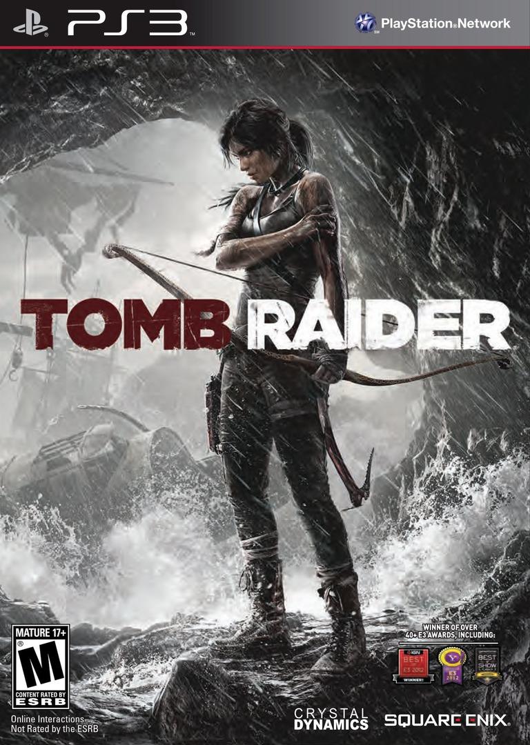 Tomb Raider PS3 coverHQ (BLUS31036)