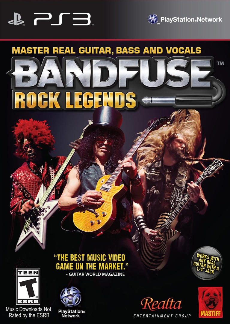 BandFuse: Rock Legends PS3 coverHQ (BLUS31148)