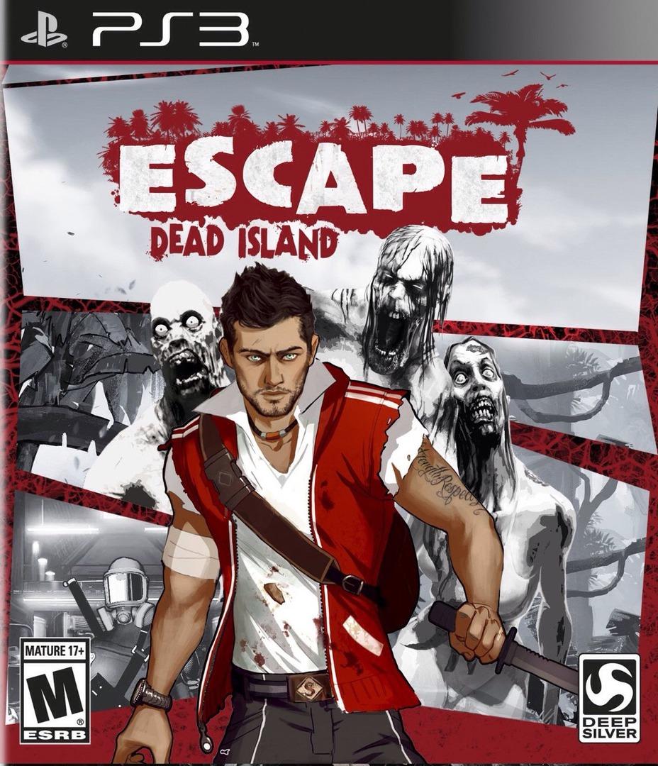 Escape Dead Island PS3 coverHQ (BLUS31433)