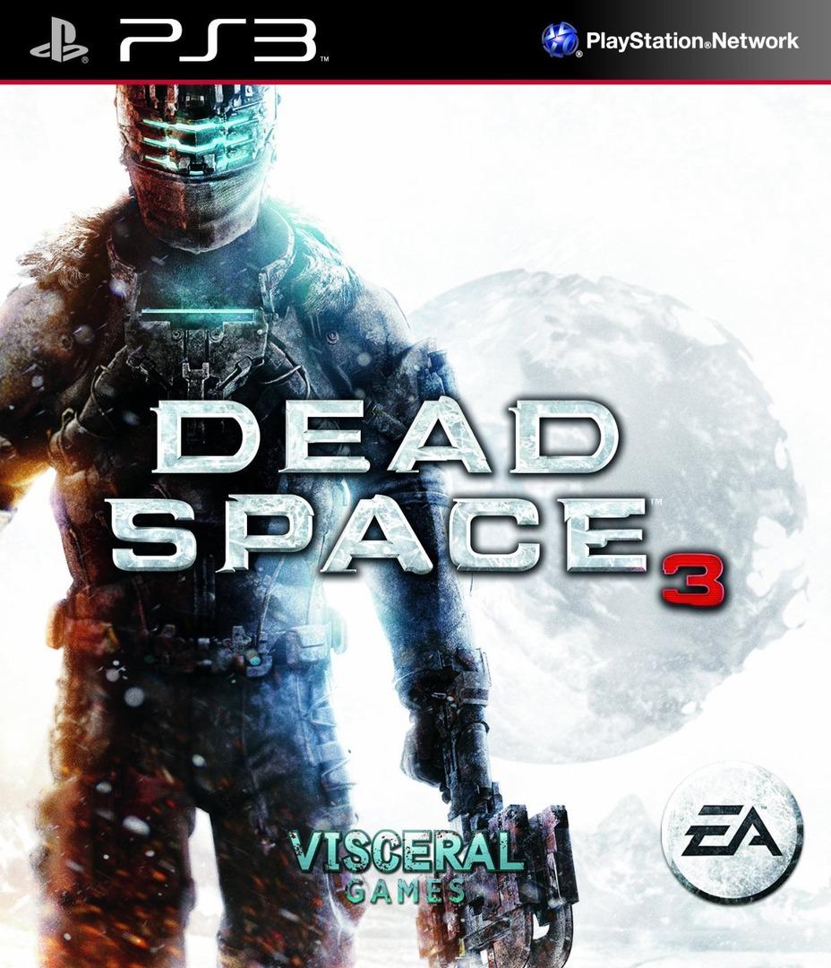 Dead Space 3 PS3 coverHQ (BLES01733)