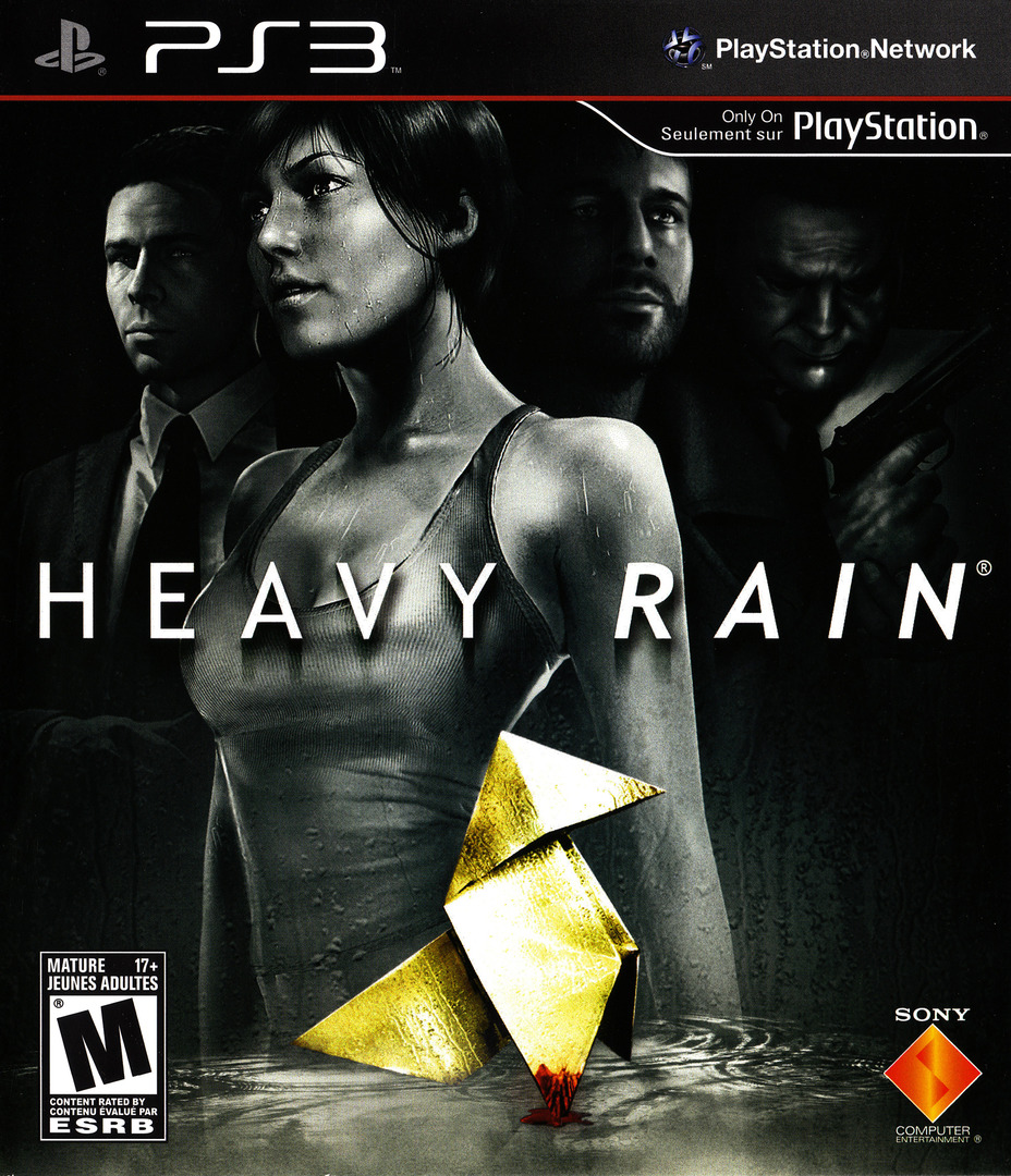Heavy Rain PS3 coverHQ2 (BCUS98164)
