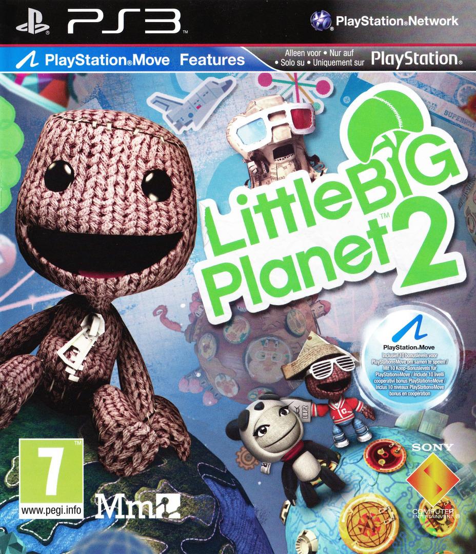 PS3 coverHQB (BCES00850)