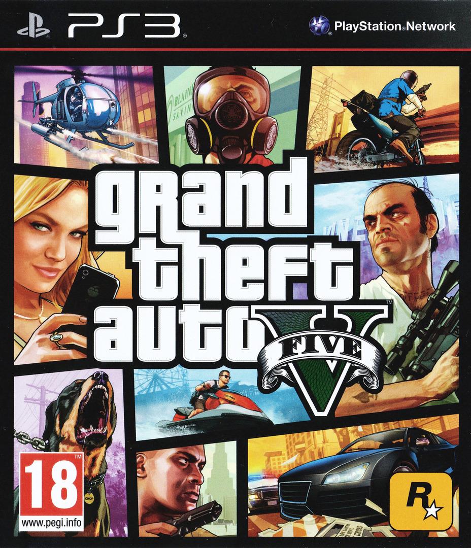 PS3 coverHQB (BLES01807)