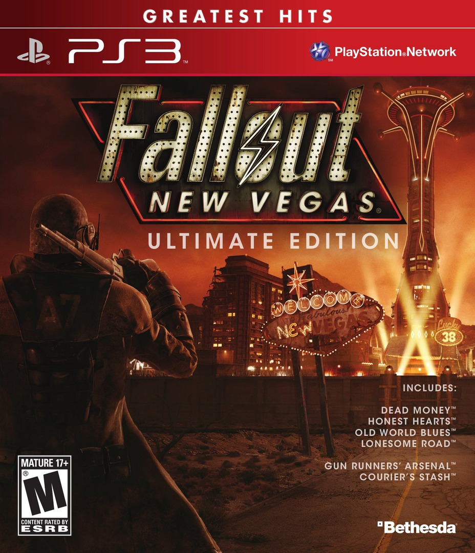 Fallout: New Vegas PS3 coverHQB (BLUS30500)