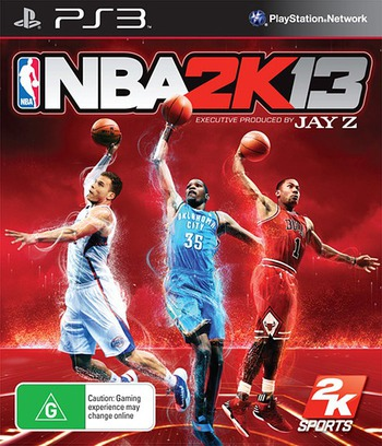 NBA 2K13 PS3 coverM (BLES01713)