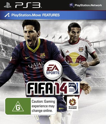 FIFA 14 PS3 coverM (BLES01876)