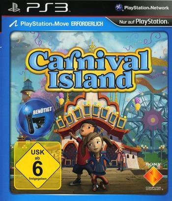 PS3 coverM (BCES01369)