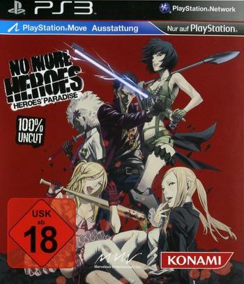 PS3 coverM (BLES01101)