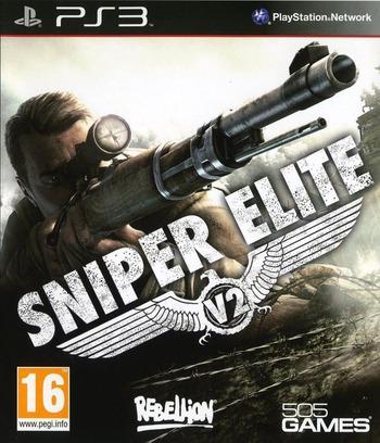 PS3 coverM (BLES01290)