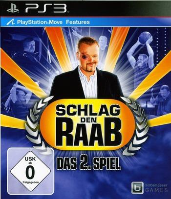 Schlag den Raab 2 PS3 coverM (BLES01444)
