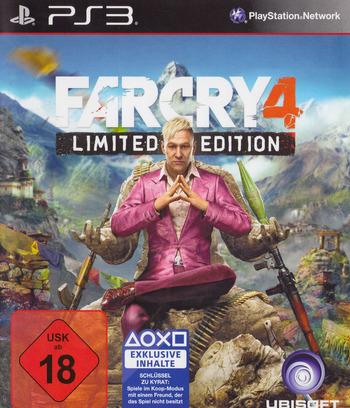PS3 coverM (BLES02011)
