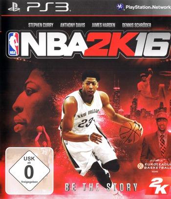PS3 coverM (BLES02191)