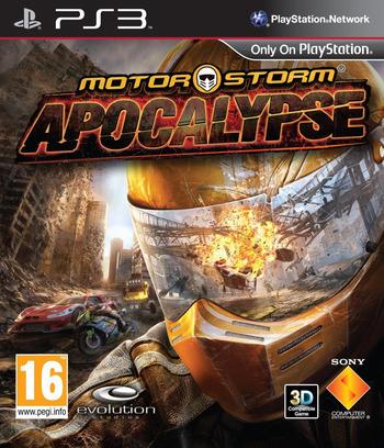 MotorStorm Apocalypse PS3 coverM (BCES00484)