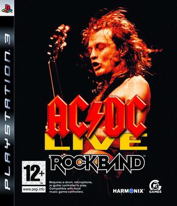 AC/DC Live: Rock Band PS3 coverM (BLES00453)