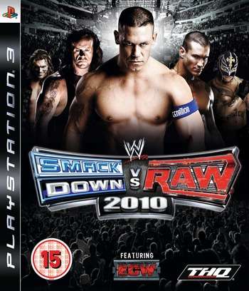 WW Smackdown vs Raw 2010 PS3 coverM (BLES00651)