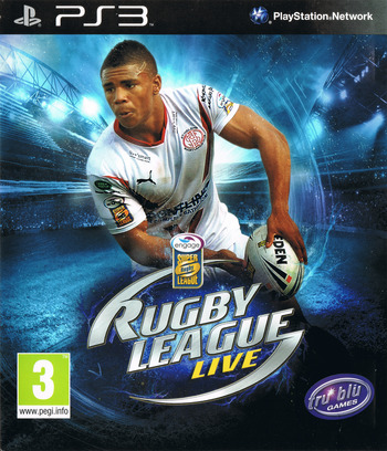 Rugby League Live PS3 coverM (BLES00777)
