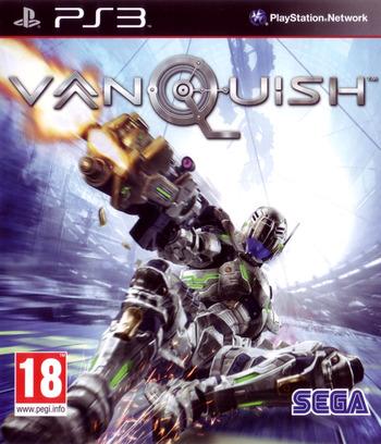 Vanquish PS3 coverM (BLES00927)