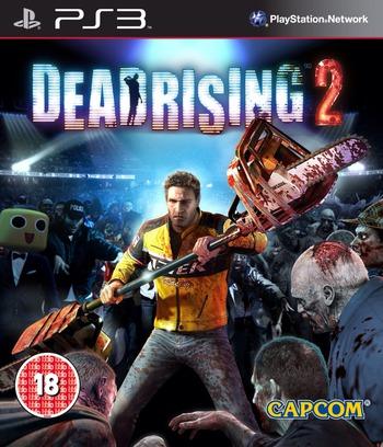 Dead Rising 2 PS3 coverM (BLES00948)