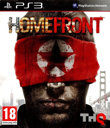 Homefront PS3 coverM (BLES00962)
