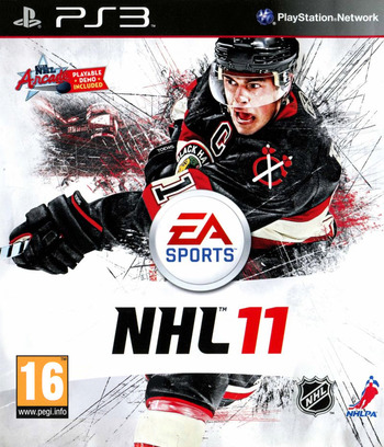 NHL 11 PS3 coverM (BLES00984)