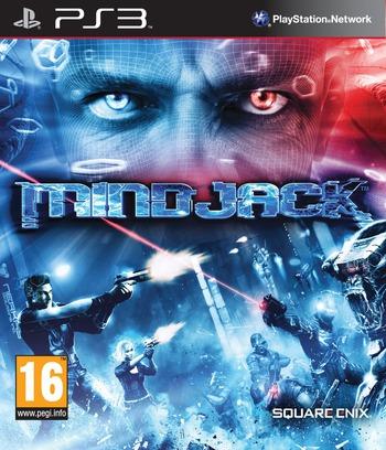 MindJack PS3 coverM (BLES01009)