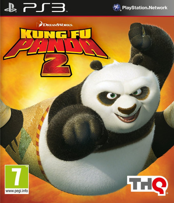 Kung Fu Panda 2 PS3 coverM (BLES01213)