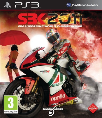 SBK 2011 FIM Superbike World Championship PS3 coverM (BLES01226)