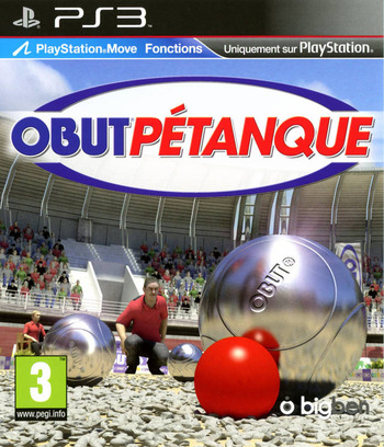 Obut Petanque PS3 coverM (BLES01340)
