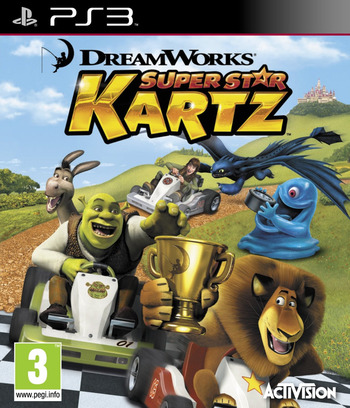 SuperStar Kartz PS3 coverM (BLES01373)