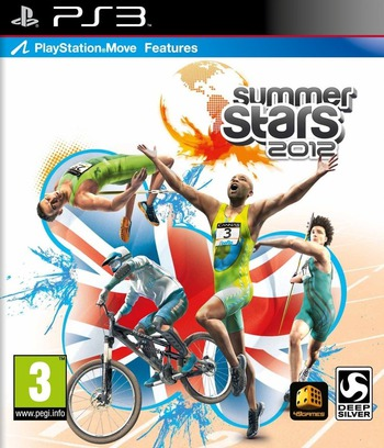 Summer Stars 2012 PS3 coverM (BLES01528)