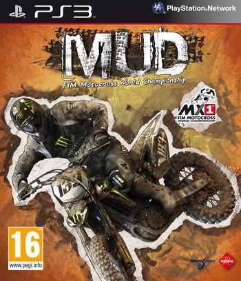 MUD FIM Motocross World Championship PS3 coverM (BLES01551)