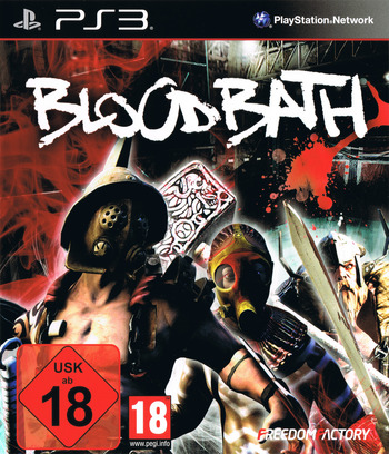Bloodbath PS3 coverM (BLES01988)