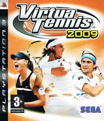 PS3 coverM (BLES00565)