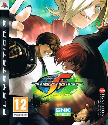 PS3 coverM (BLES00610)