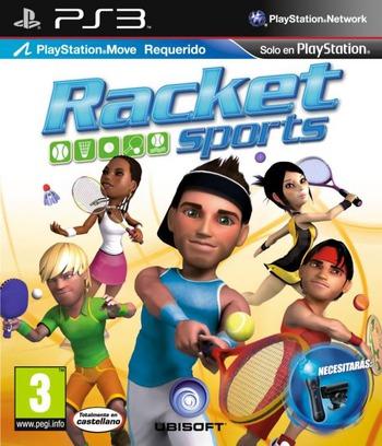 PS3 coverM (BLES01000)