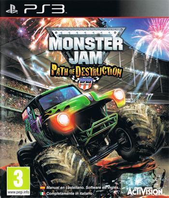PS3 coverM (BLES01079)