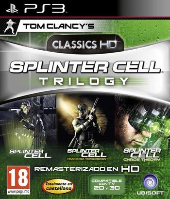 PS3 coverM (BLES01146)