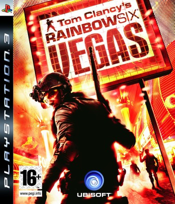 PS3 coverM (BLES00054)