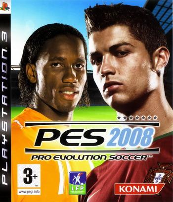 PS3 coverM (BLES00110)