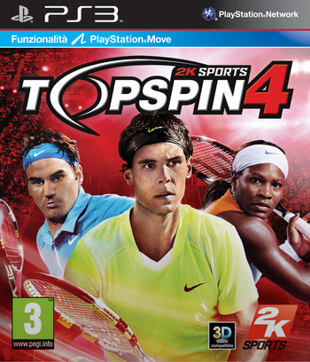 PS3 coverM (BLES00668)