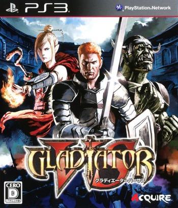 PS3 coverM (BLJM60398)