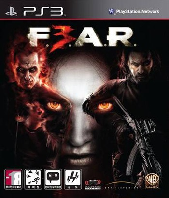 PS3 coverM (BLKS20229)
