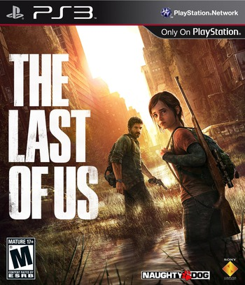 The Last of US PS3 coverM (BCUS98174)