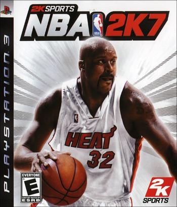 NBA 2K7 PS3 coverM (BLUS30004)