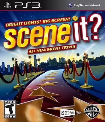 Scene It? Bright Lights! Big Screen! PS3 coverM (BLUS30447)