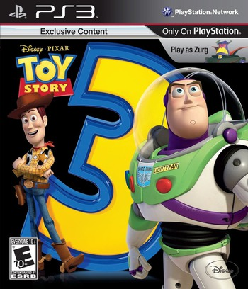 Toy Story 3 PS3 coverM (BLUS30480)