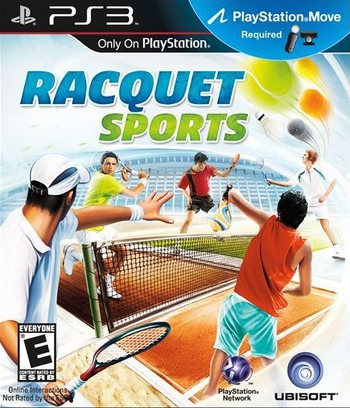 Racquet Sports PS3 coverM (BLUS30571)