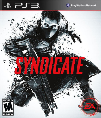 Syndicate PS3 coverM (BLUS30804)